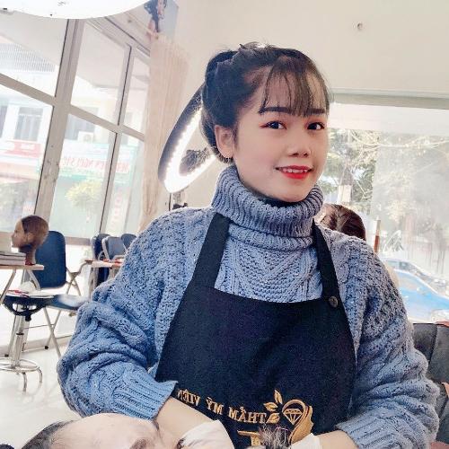 Thiếu RuBy Thẩm Mỹ Profile Picture