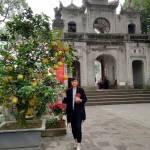 Vân Cao Profile Picture