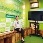 Lệ Huỳnh Profile Picture