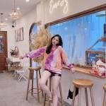 Julia Nguyen Profile Picture