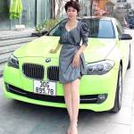 Yến Nhung Profile Picture